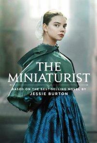 Poster da série O Miniaturista / The Miniaturist (2017)