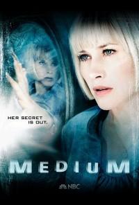 Poster da série Medium (2005)