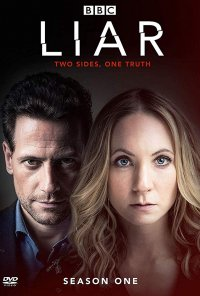 Poster da série Liar (2017)