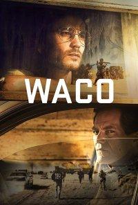 Poster da série Waco (2018)