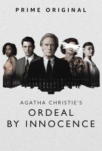Poster da série Agatha Christie: Cabo da Víbora / Ordeal by Innocence (2018)