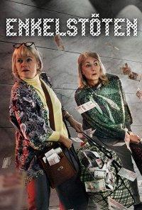 Poster da série Enkelstöten (2017)
