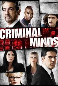 Poster da série Mentes Criminosas / Criminal Minds (2005)