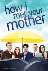 Poster da série Foi Assim Que Aconteceu / How I Met Your Mother (2005)