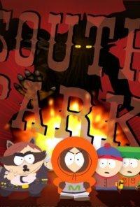 Poster da série South Park (1997)