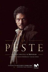 Poster da série A Peste / La peste (2018)