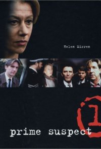 Poster da série O Principal Suspeito / Prime Suspect (1991)