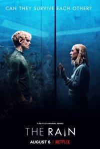 Poster da série The Rain (2018)