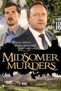 Poster da série Midsomer Murders (1997)