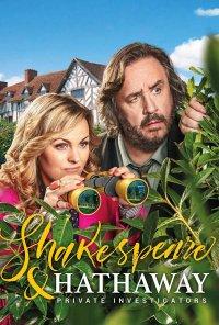 Poster da série Shakespeare & Hathaway - Detetives Privados / Shakespeare & Hathaway - Private Investigators (2018)