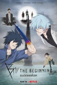 Poster da série B: The Beginning (2018)