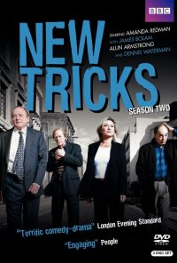 Poster da série New Tricks (2003)