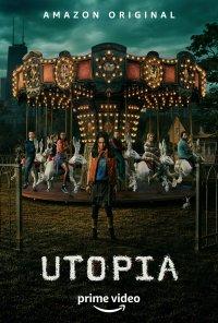 Poster da série Utopia (2020)