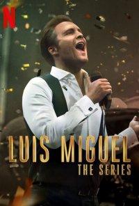 Poster da série Luis Miguel: La Serie (2018)