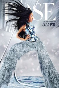 Poster da série Pose (2018)