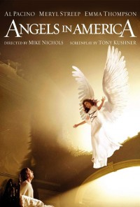 Poster da série Angels in America (2003)