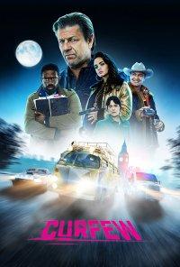 Poster da série Curfew (2019)