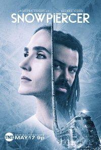 Poster da série Snowpiercer (2020)