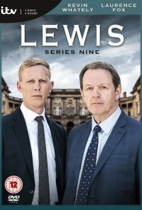Poster da série Lewis (2006)