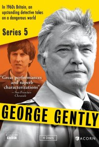 Poster da série Inspector George Gently (2007)