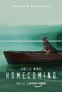 Poster da série Homecoming (2018)