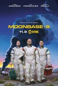 Poster da série Moonbase 8 (2020)