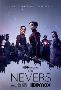 Poster da série The Nevers (2021)