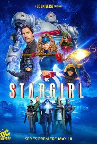 Poster da série Stargirl (2020)