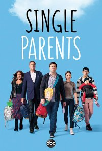 Poster da série Single Parents (2018)