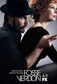 Poster da série Fosse/Verdon (2019)