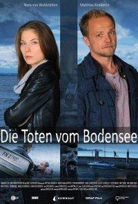 Poster da série Crime no Lago / Die Toten vom Bodensee (2014)