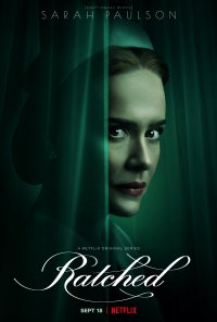 Poster da série Ratched (2020)