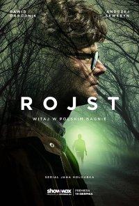 Poster da série Lodo / Rojst (2018)