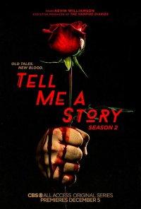 Poster da série Tell Me a Story (2018)