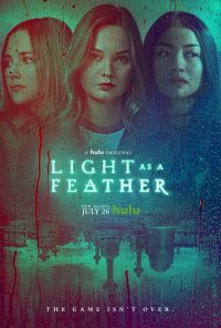 Poster da série Light as a Feather (2018)