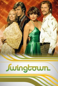 Poster da série Swingtown (2008)