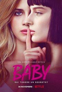 Poster da série Baby (2018)