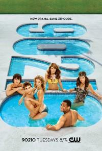 Poster da série 90210 (2008)