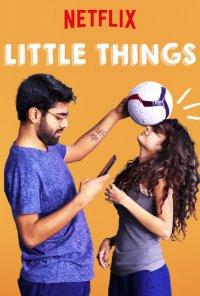 Poster da série Little Things (2016)