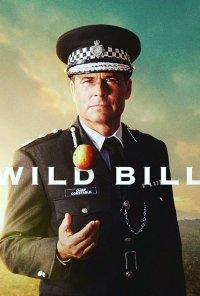 Poster da série Wild Bill (2019)