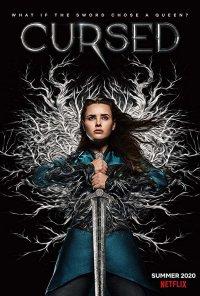 Poster da série Cursed (2020)