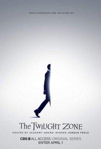 Poster da série The Twilight Zone (2019)