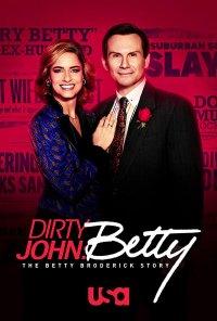 Poster da série Dirty John (2018)