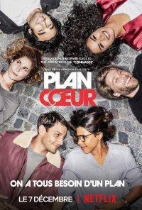 Poster da série Plan Coeur (2018)