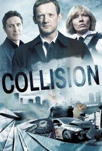 Poster da série Collision (2009)