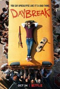 Poster da série Daybreak (2019)