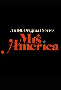 Poster da série Mrs. America (2020)