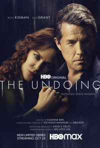Poster da série The Undoing (2020)