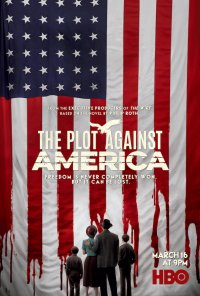Poster da série The Plot Against America (2020)