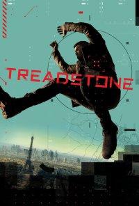 Poster da série Treadstone (2019)